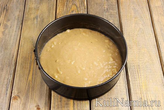 Коржи для торта Колибри рецепт