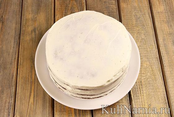 Торт Колибри с фото