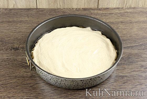 Рецепт грушевого пирога с фото