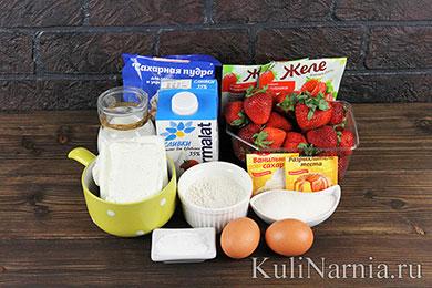 Творожно-йогуртовый торт рецепт