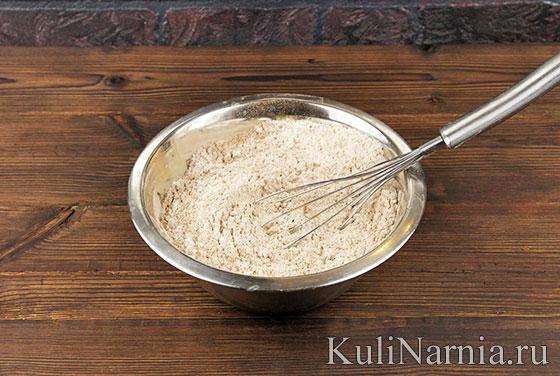Как готовить торт Вупи пай