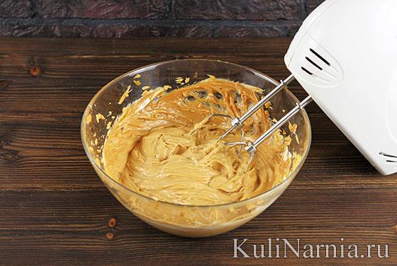 Крем для торта Муравейник