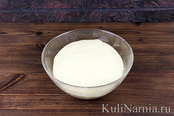 Рецепт с фото пиццы Стромболи
