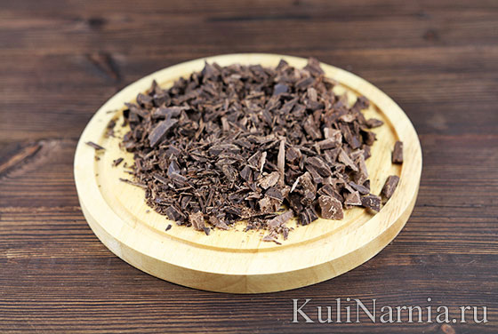 Шоколадный фадж рецепт с фото