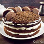Торт «Вупи пай»