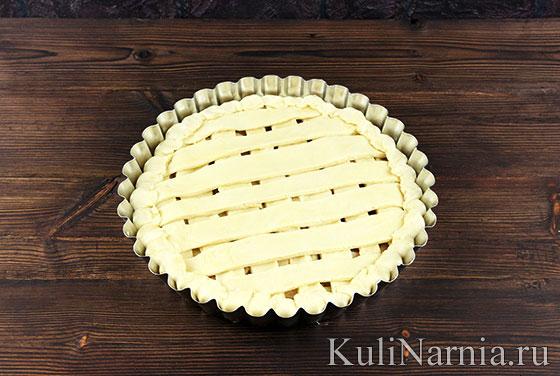 Как готовить американский яблочный пирог