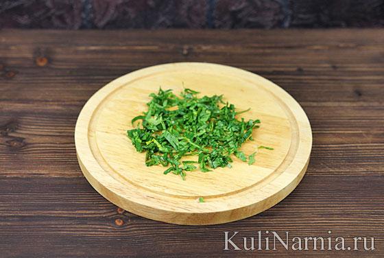 Рецепт шопского салата с фото