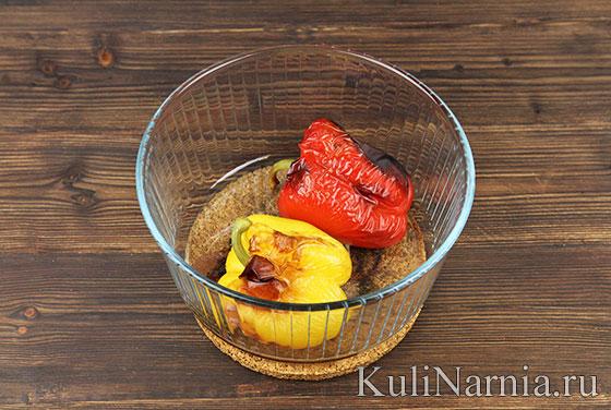 Шопский салат рецепт с фото