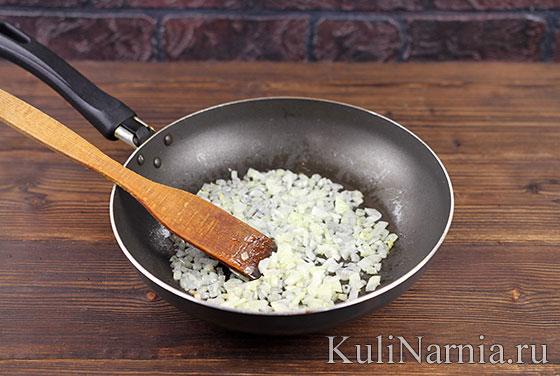 Кабачки в духовке с фаршем рецепт