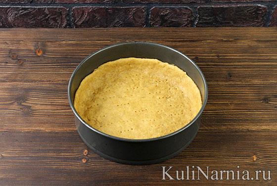 Как готовить кабачковый пирог