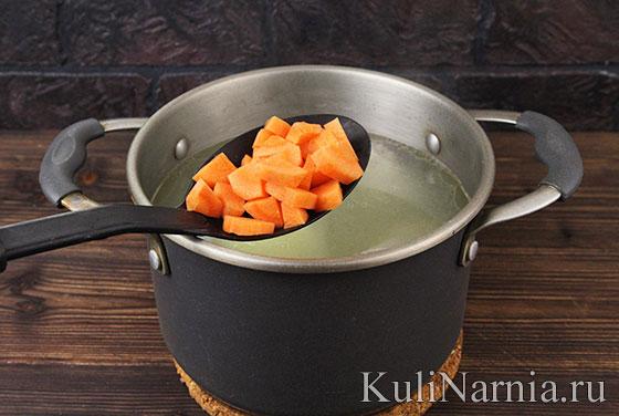 Как готовить суп из щавеля