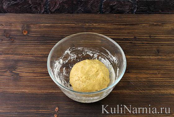 Как приготовить кабачковый пирог