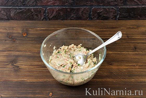 Кюрдан-кебаб рецепт пошаговый