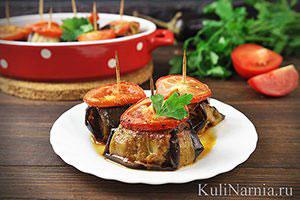 Кюрдан-кебаб рецепт