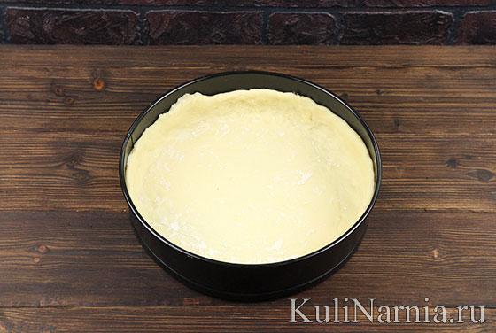 Щавелевый пирог рецепт с фото