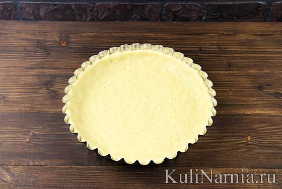 Яблочный тарт рецепт с фото