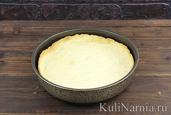 Как приготовить пирог Жульен