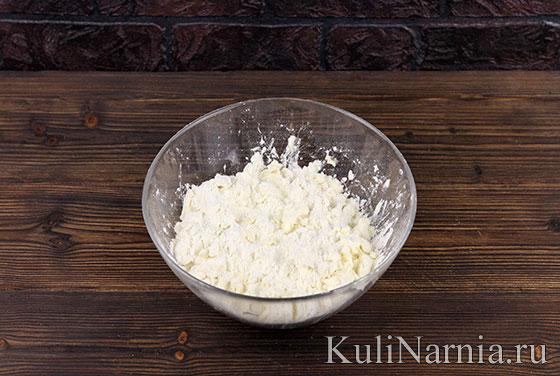 Рецепт теста для пирога со шпинатом