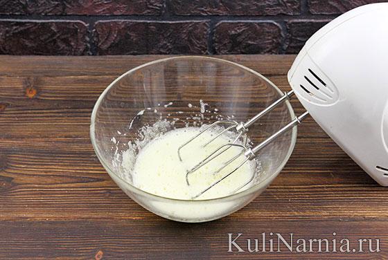Бискотти рецепт с фото