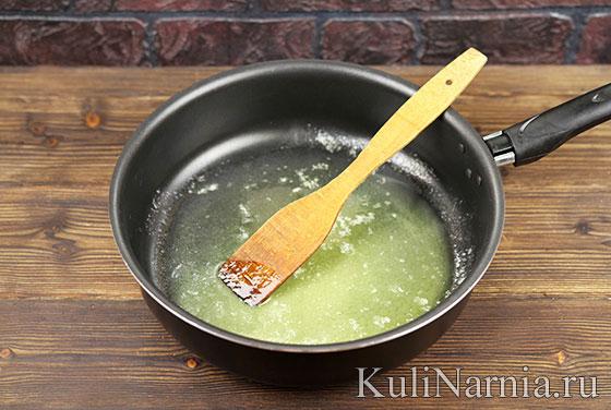 Рецепт лукового супа с фото