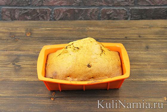 Как готовить медовый кекс