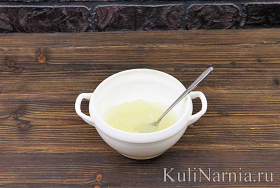 Как готовить суфле Птичье молоко
