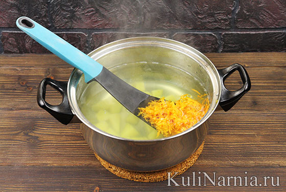 Как готовить суп с консервами