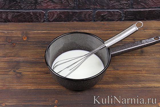Рецепт крема для торта Подарочный