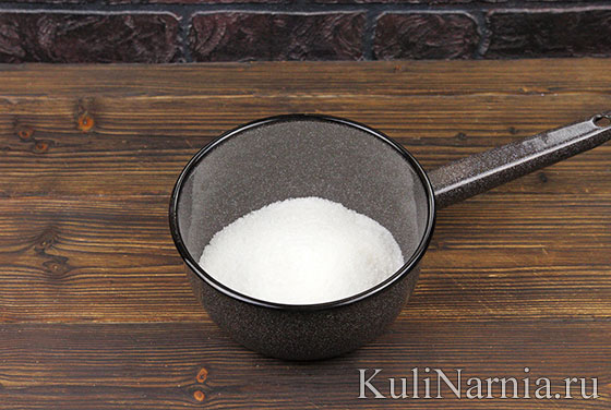 Суфле Птичье молоко рецепт с фото
