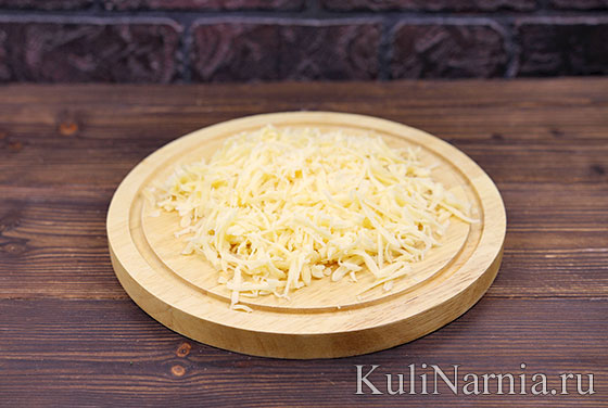 Как приготовить блинчики с сыром