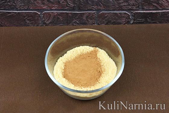 Черничный чизкейк рецепт с фото