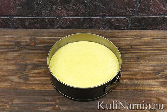 Как готовить торт Мимоза