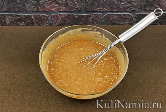 Рецепт медовой коврижки с фото