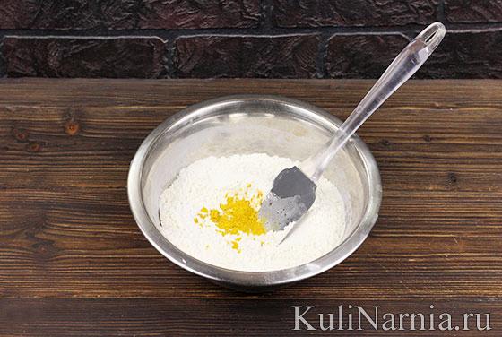 Рецепт торта Мимоза с фото