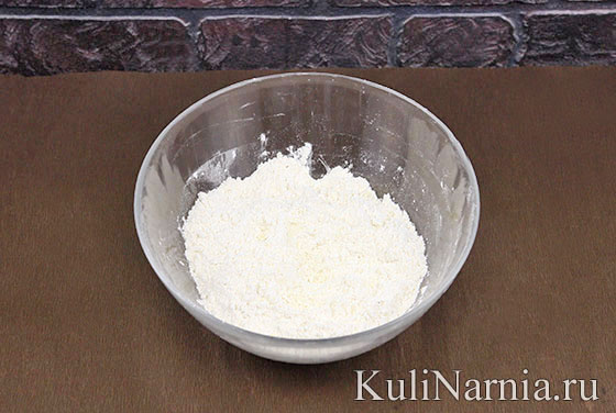 Лепешка тортилья рецепт с фото