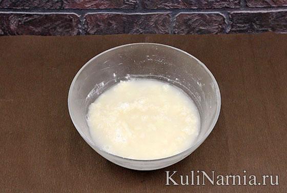 Лепешка тортилья рецепт