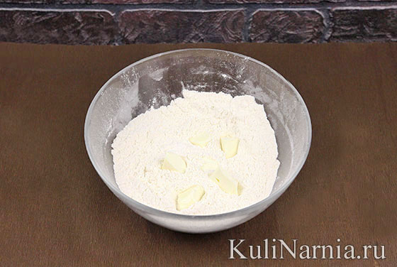 Пшеничная тортилья рецепт с фото