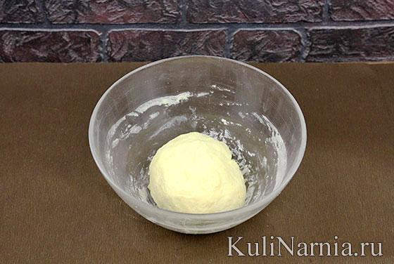 Тортилья с фото рецепт