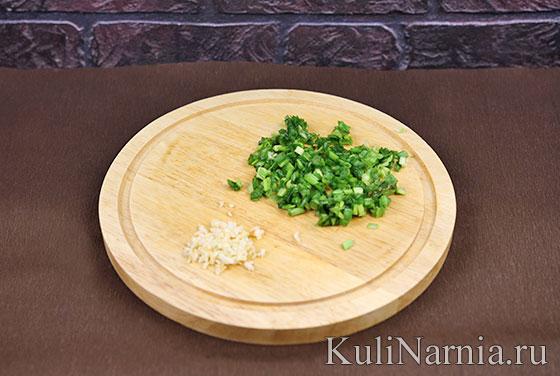 Рецепт кесадильи с фото