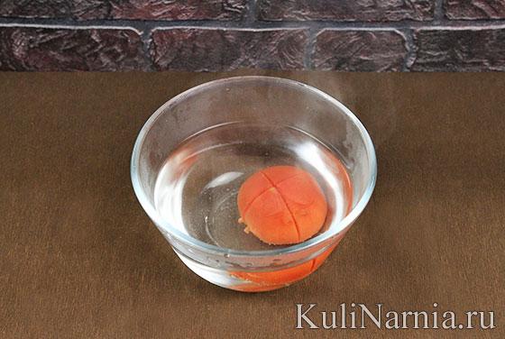 Рецепт соуса гуакамоле с помидорами
