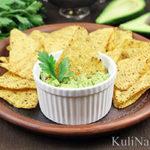 Соус гуакамоле с авокадо — 3 рецепта
