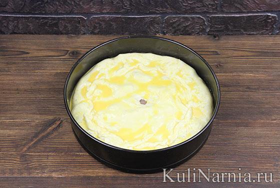 Как готовить пирог с рыбой и рисом