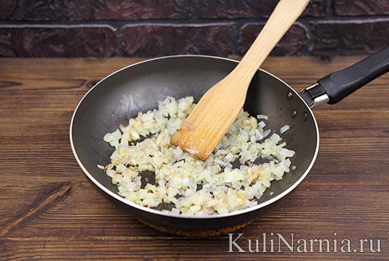 Рецепт пирога с рисом и рыбой с фото