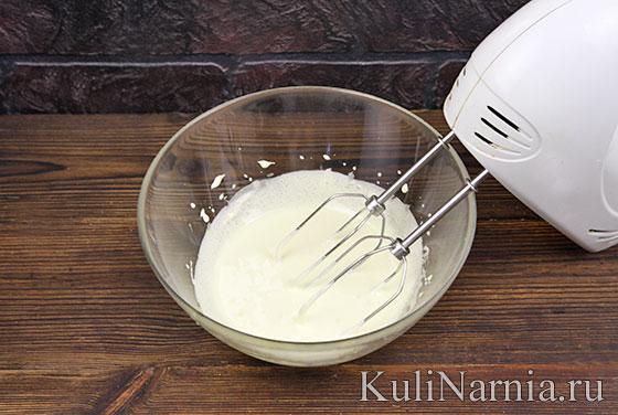 Рецепт торта Изумрудный бархат с фото