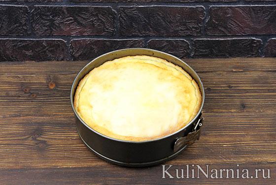Как готовить пирог с творогом и яблоками