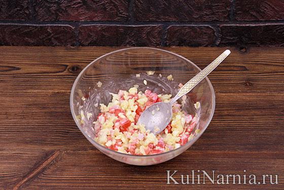 Рецепт лодочек из кабачков с фото