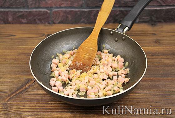 Рецепт лодочек из кабачков