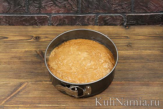 Торт Черный принц на кефире рецепт