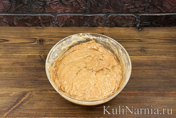 Торт Черный принц рецепт с фото