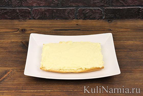 Торт Сказка пошагово